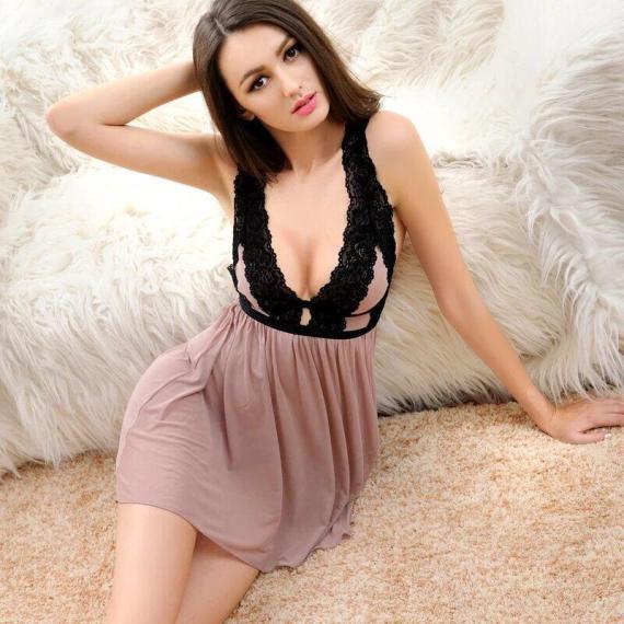 nuisette sexy lingerie youreleganceshop