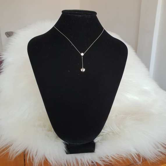 collier femme pendentif