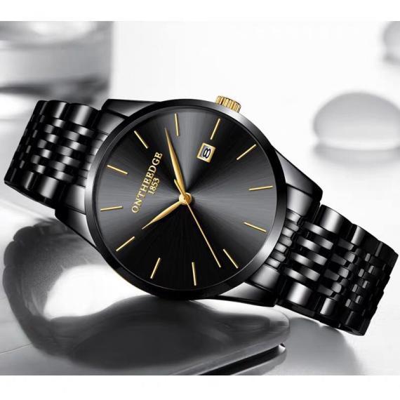 montre homme style chronographe