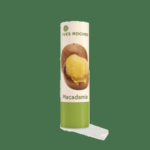 Baume lèvres macadamia yves rocher youreleganceshop