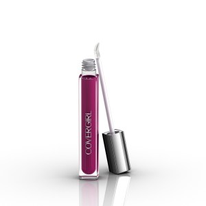 gloss lèvres covergirl