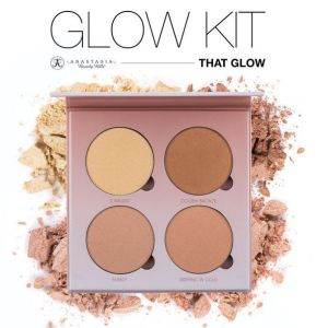 beverly hills highlighter palette that glow