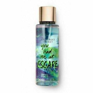 brume de corps parfumée victoria's secret You Had Me At Escape