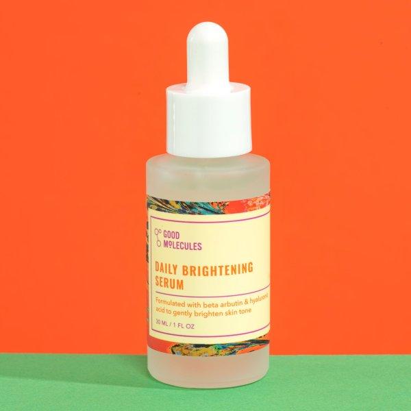 serum eclat acide hyaluronique-et-beta arbutine good molecules