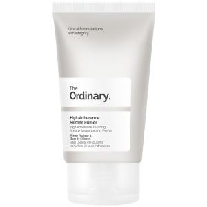base de maquillage lissante the ordinary