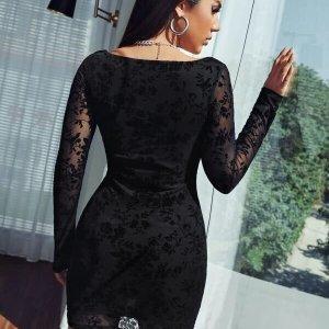 robe sexy moulante femme tendance