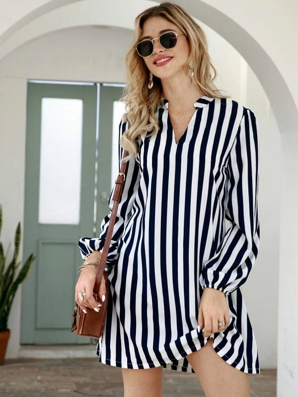 robe courte femme tendance été