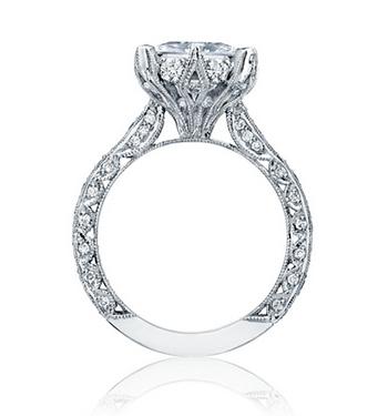 Trendy New Tacori Engagement Rings Engagement 101