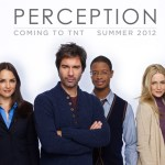 "News: TNT Begins Production on ""Perception,"" its New Original Series Starring Eric McCormack"