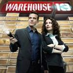 "Blah, Blah, Danger Cakes. Review: Warehouse 13, ""The Living and the Dead"""