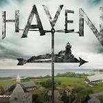 "Close Encounters of the Troubled Kind. Review: Haven, S3 ""301"""