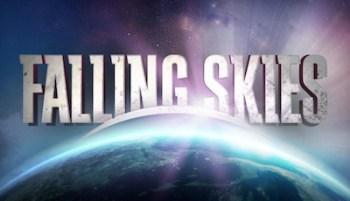Falling Skies world logo