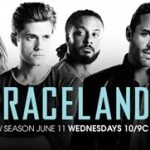 "Graceland – ""Baggage"" Advance Review. Homecoming."