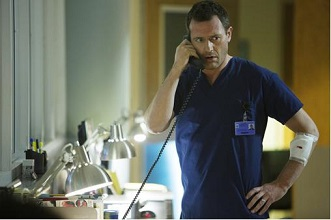 Jason O'Mara in COMPLICATIONS