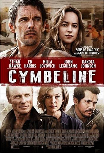 Cymbeline (movie key art)