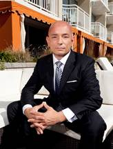 Anthony Melchiorri - Travel Channel Hotel Impossible