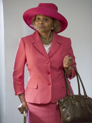 """Leslie Uggams proves she still has what it takes in """"Deal."""""""
