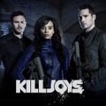 TV News: <i>KILLJOYS</i> Renewed For Second Season on Syfy