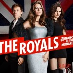 TV News: Production Begins on Season Two of E! Entertainment's <i>The Royals</i>