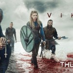 Video: <i>Vikings</i> Season 4 Trailer from #SDCC