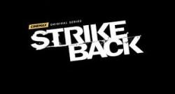 Strike Back logo