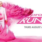 News: Lifetime and Yahoo TV Bring <i>Road to the Runway</i> Online