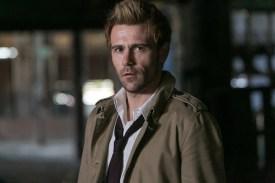 Matt Ryan as Constantine.   Photo credit: Warner Bros. Entertainment, Inc.