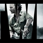 UPDATED Photo: <i>The Walking Dead</i> Season 6 Poster and Character Portraits