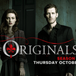 "TV Clip: <i>The Originals</i> ""No More Heartbreaks"" Trailer"