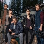 TV News: Lifetime's <i>UnREAL</i> Preps for Season Two Summer Launch