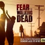 TV News: AMC's <i>FEAR THE WALKING DEAD</i> Season Two Returns August 21.