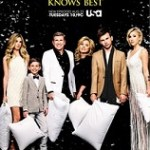TV News: USA Network Sets <i>CHRISLEY KNOWS BEST</i> Mid-Season Return for Aug. 23