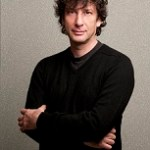 FremantleMedia North America and Best-Selling Author Neil Gaiman Reach Multi-Year First Look Deal