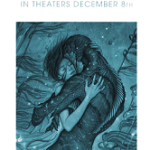 Video: Guillermo del Toro's <i>The Shape of Water</i> In Theaters Dec 8