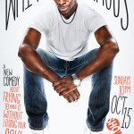 News/Video: Showtime Releases Poster Art for <i>White Famous</i> and a Behind-the-Scenes Look