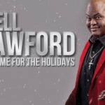 News/Video: Showtime Presents <i>Lavell Crawford: Home for the Holidays</i> on November 3