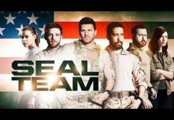 News: CBS' Seal Team Gets Full Season Order - Your