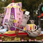 News: Al Roker and Hoda Kotb to Host the <i>129th Rose Parade</i> January 1 on NBC