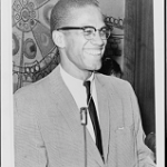 Video/News: Smithsonian Channel Looks at the Life and Death of Malcolm X in <i>The Lost Tapes: Malcolm X</i> Premiering Feb. 26
