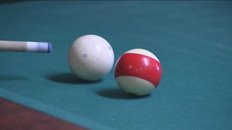 Pool Tourament