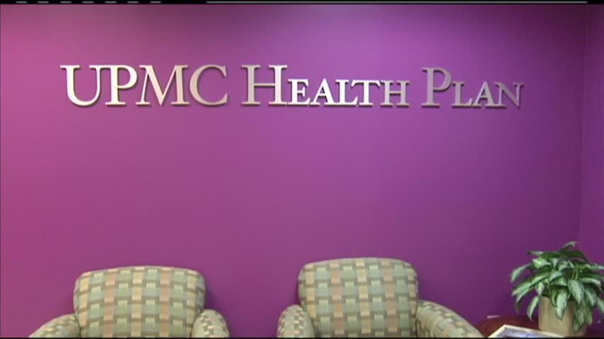 UPMC Health Plan Honored for Philanthropic Work