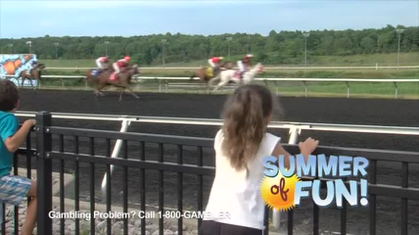 Presque Isle Downs Video