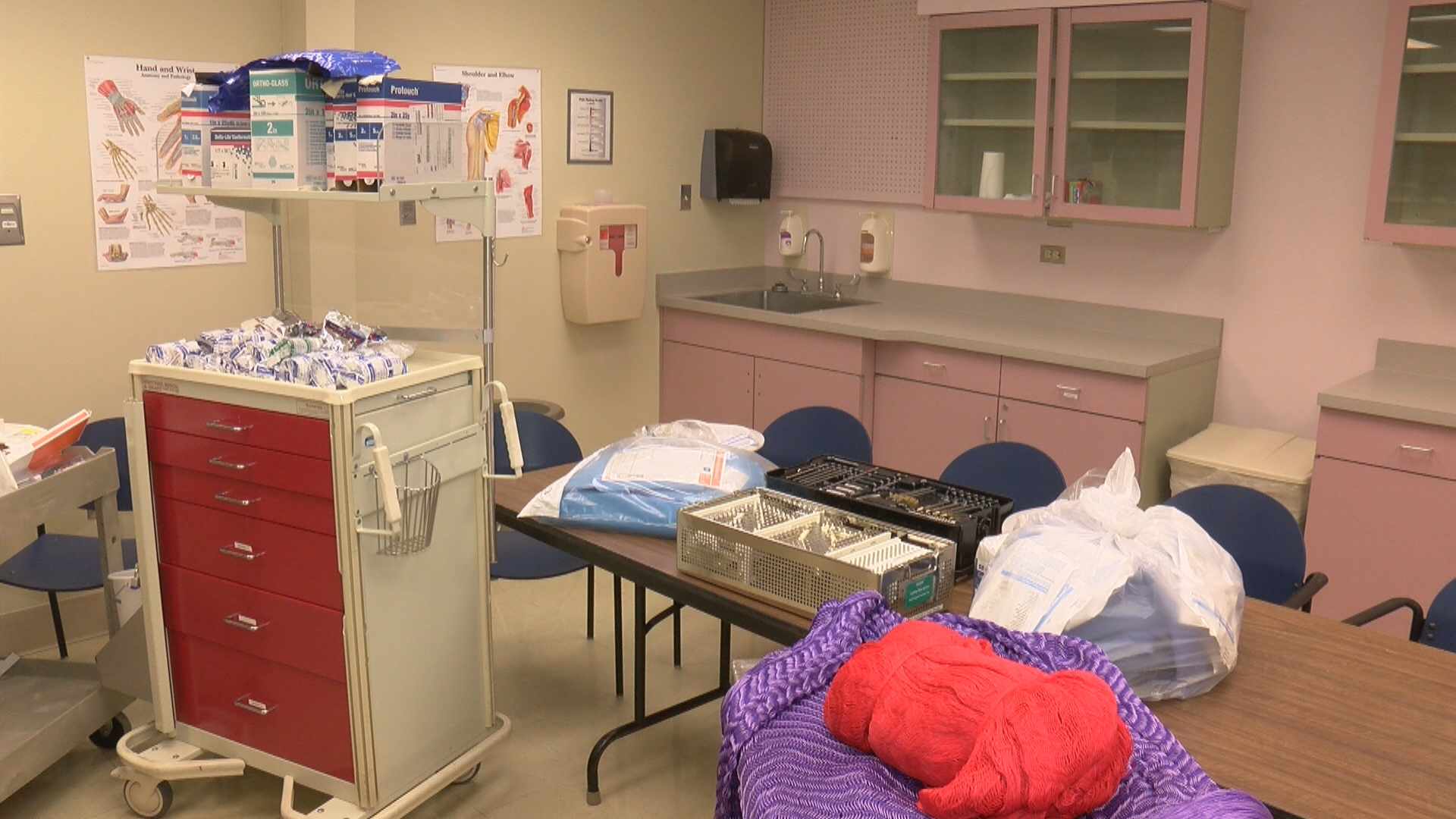 UPMC Hamot Orthopedic Staff Hopes to Help Hundreds in Mexico