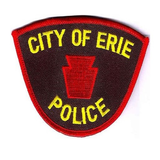 ERIE POLICE