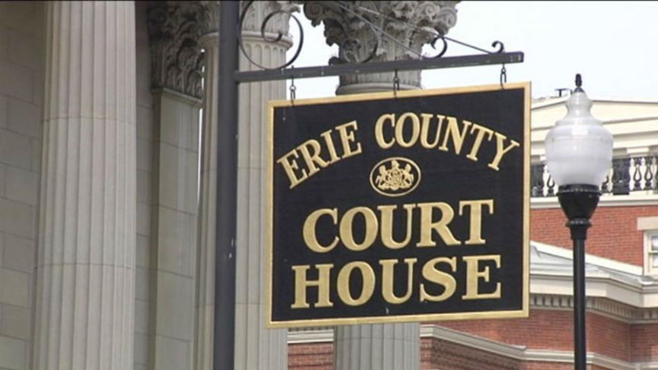 Full list of candidates for Erie County's May 21st elections