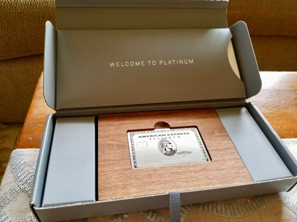The Ultimate Amex Platinum Setup Guide You Re Welcome Blog