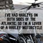 Harley Davidson Quotes And Saying For Facebook Yourfates