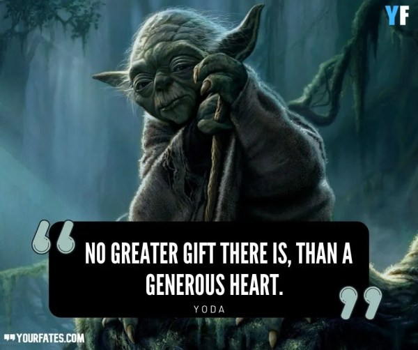 Best 70+ Yoda Quotes To Awaken The Force Within You ...