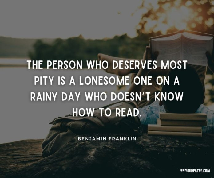 reading quotes about books