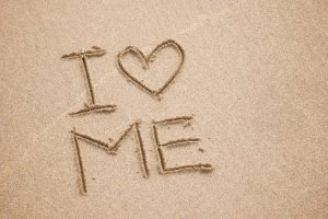 Self-Love-in-Sand